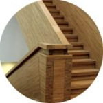 Gámiz wood laminate profiles