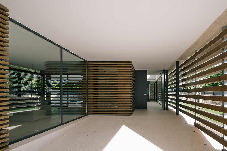 Grupo Gámiz proyecto Accoya, Casa Luis Manzaneque