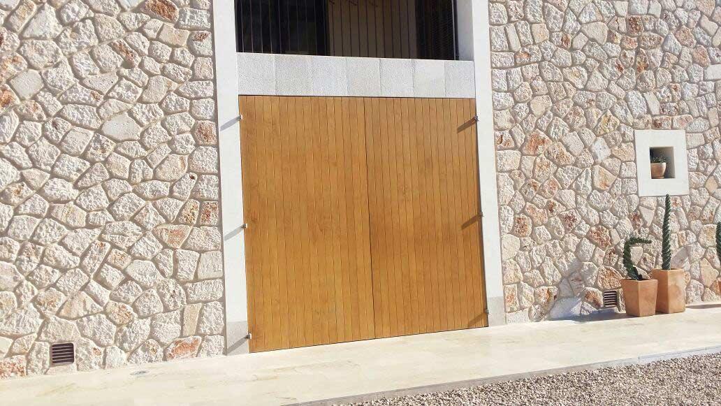 Projet Grupo Gámiz Accoya logement Manacor