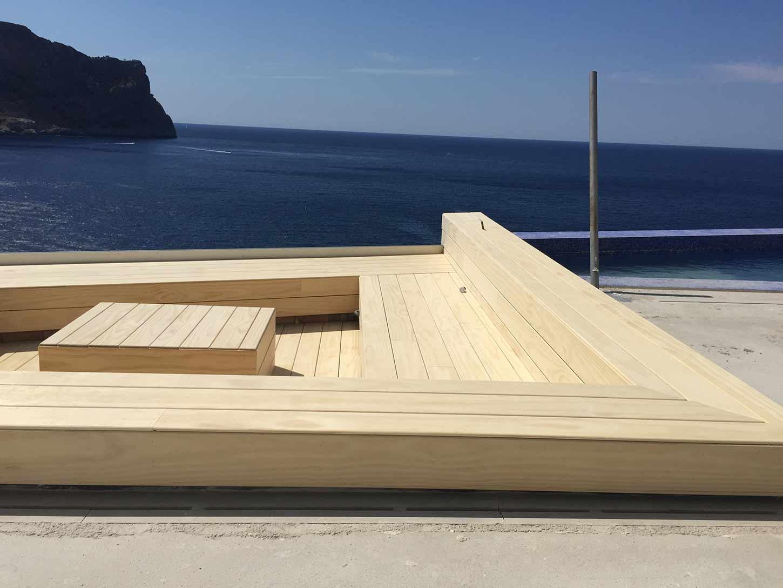 Projet Grupo Gámiz Port Accoya Mallorca - Andratx