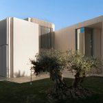 Grupo Gámiz proyecto Accoya casa Sardinera