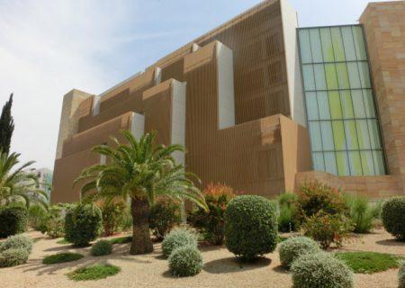 Grupo Gámiz Projekt Geolam Hotel Ibiza