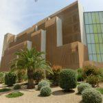 Grupo Gámiz project Geolam Hotel Ibiza