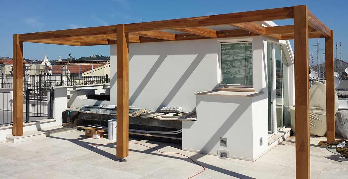 Projet Grupo Gámiz Vigam housing Roma
