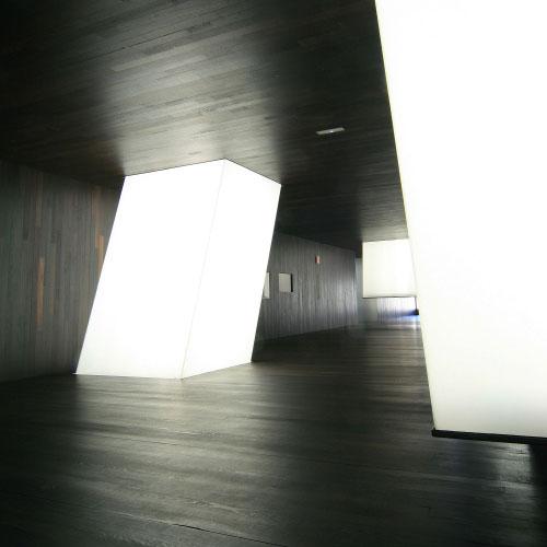 Grupo Gámiz proyecto Tag, Museo de Arqueologia