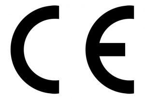Marcado CE certificado uso estructural de la viga laminada de roble de Grupo Gámiz