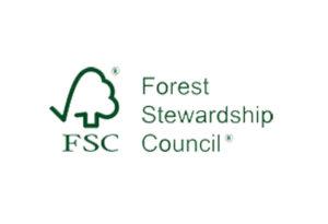 Certificado FSC (Consejo de Administración Forestal)