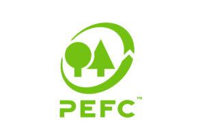 Certificado PEFC (Programa para el Reconocimiento de Certificación Forestal)