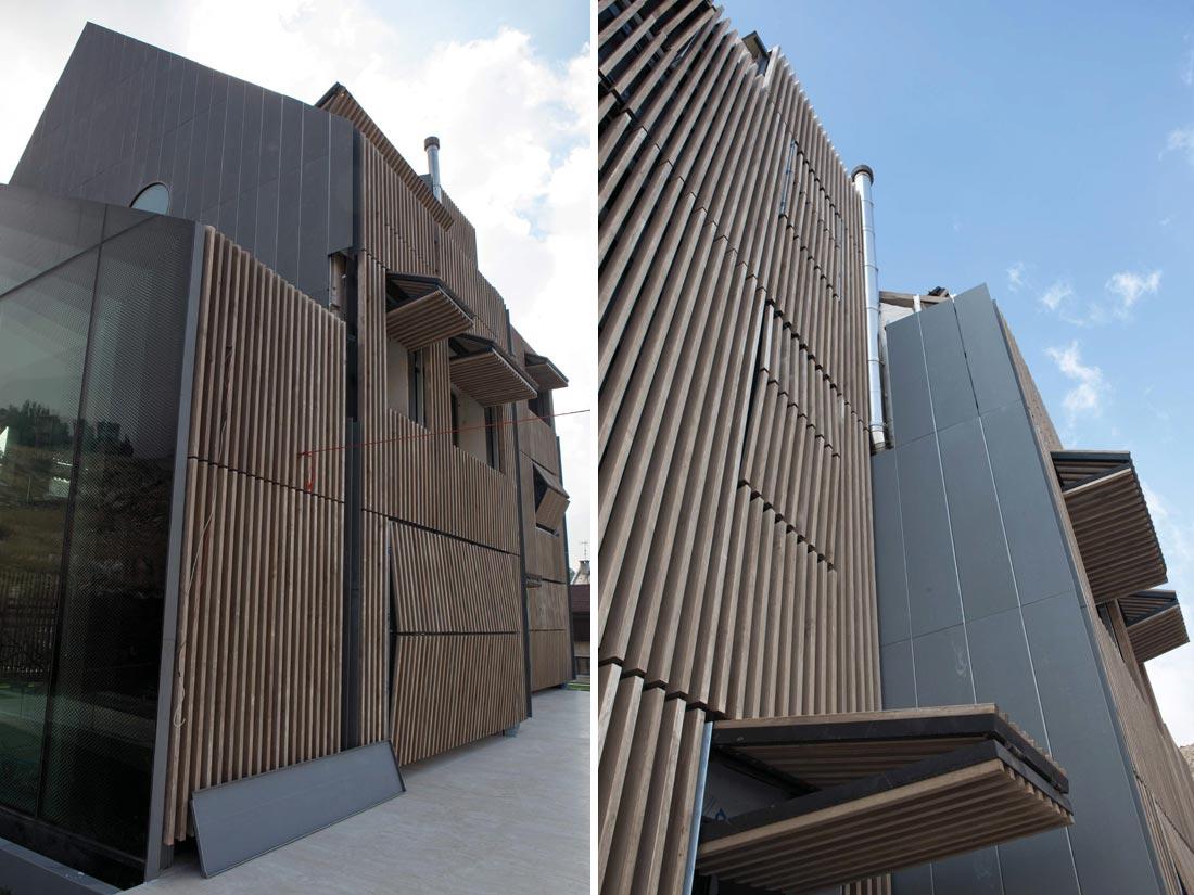 Proyectos ACCOYA, Urbanización Mzaar Kfardebian, Líbano