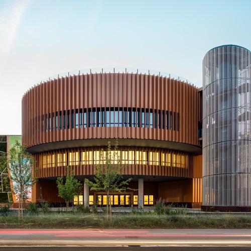 Proyectos ACCOYA, Palacio Congreso Europa Vitoria-Gasteiz