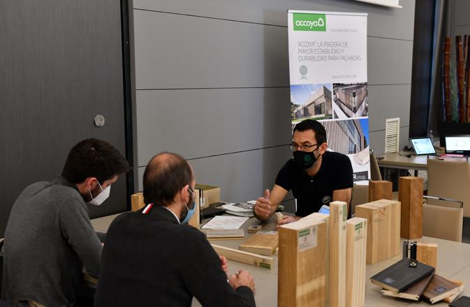 Grupo Gámiz Contract Arquitectura y Empresa Málaga