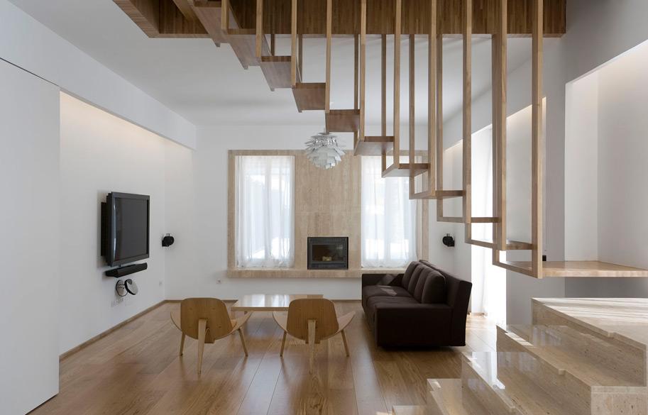 Proyecto ALIGAM, Casa Buesa